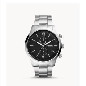 Fossil FS5566 Townsman Chronograph Watch